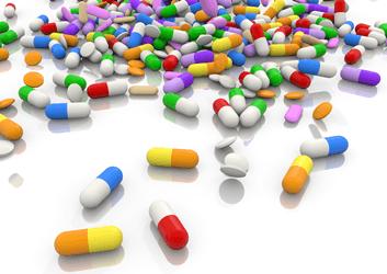 逆流性食道炎で服用されるプロテカジンの副作用