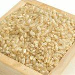 逆流性食道炎がある時は玄米か白米のどちらが良い?