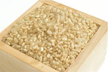 逆流性食道炎の治療中に食べるのは玄米か白米か?