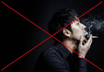 タバコで逆流性食道炎の症状は悪化するのか?