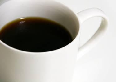 コーヒーで胸焼け