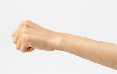 腕のしびれ