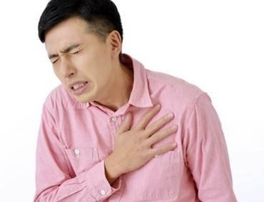 逆流性食道炎で喘息が悪化する?対処法を考えよう