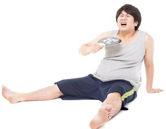 運動で胸焼けを解消するコツ