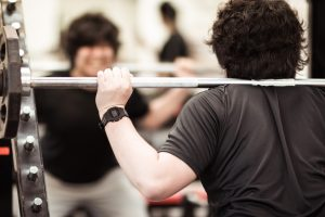 逆流性食道炎と運動