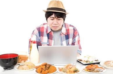 逆流性食道炎の食材