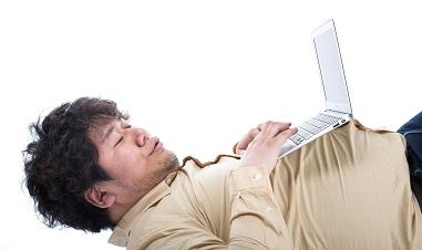 食べ過ぎ胃痛の解消法