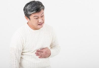 胃の不調を治すツボ