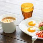 逆流性食道炎には栄養の補給!食事で不足しがちな栄養素を摂る
